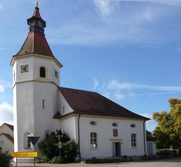 KircheUnterampfrach