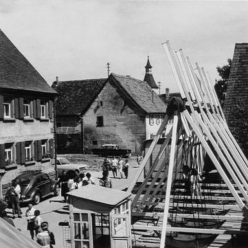 Kirchweih10 1964