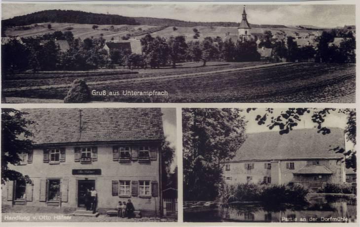 alte postkarten um 1950 0005 - kopie
