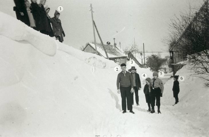 winter 1939-40